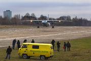 05 YELLOW - Ukraine - Air Force Antonov An-26 (all models) aircraft