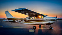 N8241M - Private Cessna 210 Centurion aircraft