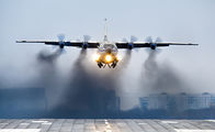 16 - Russia - Air Force Antonov An-12 (all models) aircraft