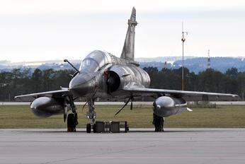 338 - France - Air Force Dassault Mirage 2000N