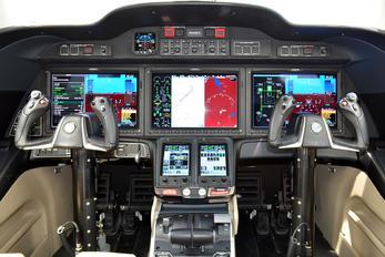 N420EX - Honda Aerospace Honda HA-420 HondaJet