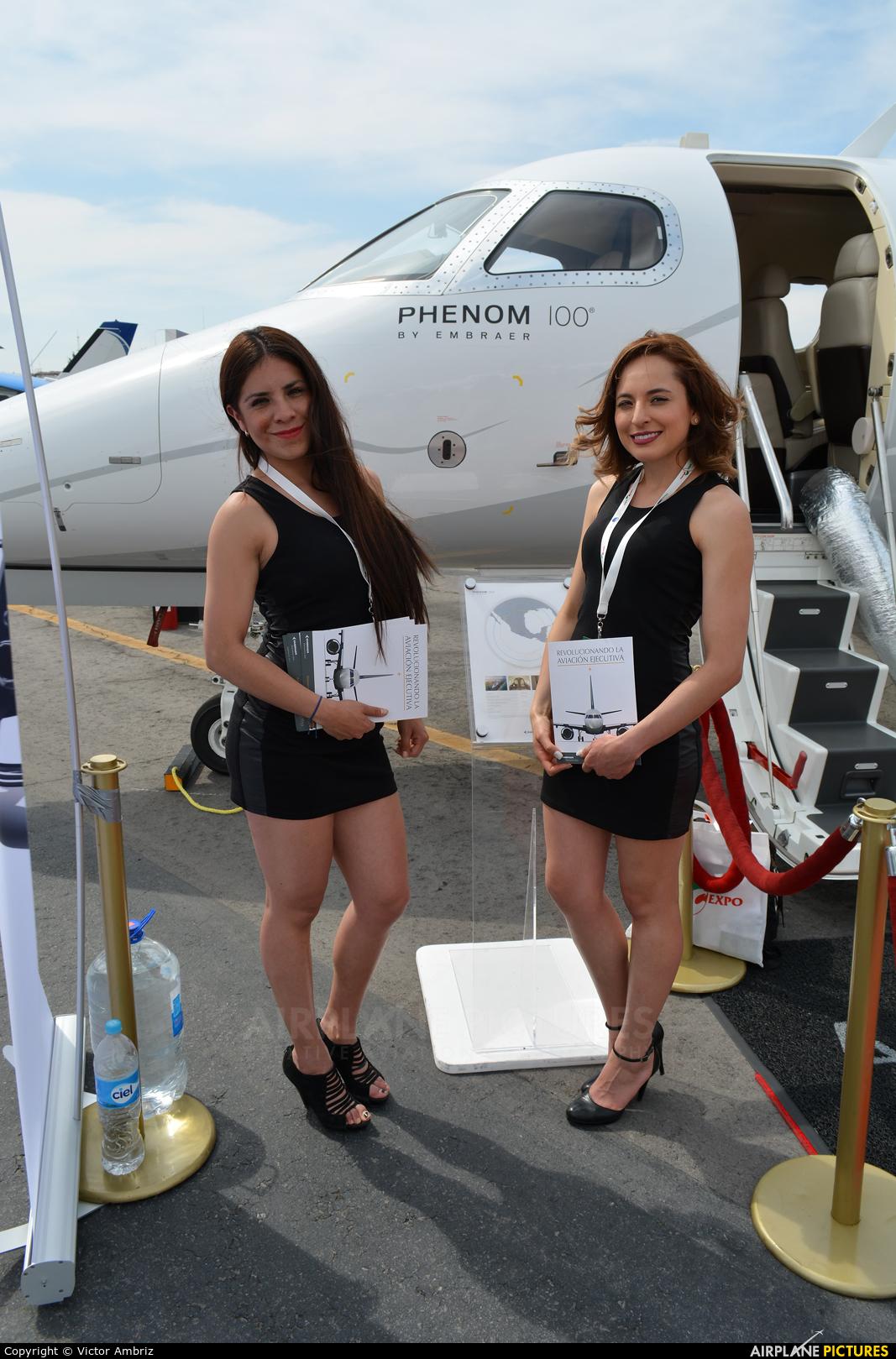 - Aviation Glamour - aircraft at Toluca Intl