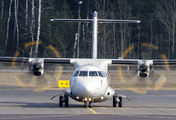 OH-ATM - NoRRA - Nordic Regional Airlines ATR 72 (all models) aircraft