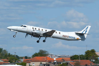 EC-HCH - Aeronova Fairchild SA227 Metro III (all models)