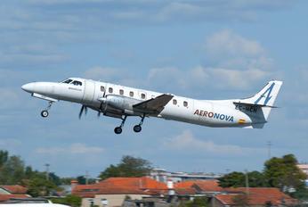EC-HCH - Aeronova Fairchild SA227 Metro III (all models)