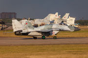 RF-92923 - Russia - Air Force Mikoyan-Gurevich MiG-29SMT aircraft