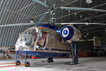 EW-332CM - Pruzhany Aviachemicalservice Kamov Ka-26