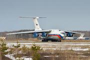 RF-76802 - Russia - Ministry of Internal Affairs Ilyushin Il-76 (all models) aircraft