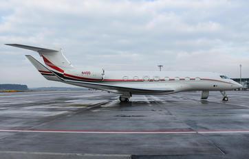 N40D - Private Gulfstream Aerospace G650, G650ER
