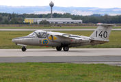 SE-DXG - Swedish Air Force Historic Flight SAAB SK 60 aircraft