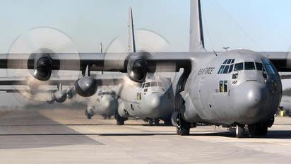 1501 - Poland - Air Force Lockheed C-130E Hercules