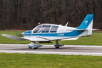 I-ITAF - Private Robin DR.400 series