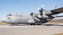 92-3287 - USA - Air Force Lockheed C-130H Hercules aircraft
