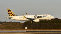 B-50008 - Tigerair Airbus A320 aircraft