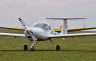 OE-CBW - Private Diamond DA 20 Katana aircraft
