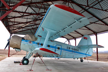 EW-54894 - Zapadnoe Antonov An-2