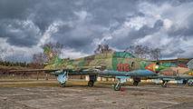 3213 - Poland - Air Force Sukhoi Su-22M-4 aircraft
