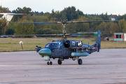 RF-91269 - Russia - Air Force Kamov Ka-52 Alligator aircraft