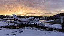 LN-NAG - Private Piper PA-28 Warrior aircraft