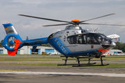 D-HRPA - Germany - Police Eurocopter EC135 (all models) aircraft