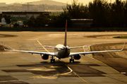 PR-GTF - GOL Transportes Aéreos  Boeing 737-800 aircraft