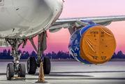 XU-708 - Sky Angkor Airlines Airbus A320 aircraft