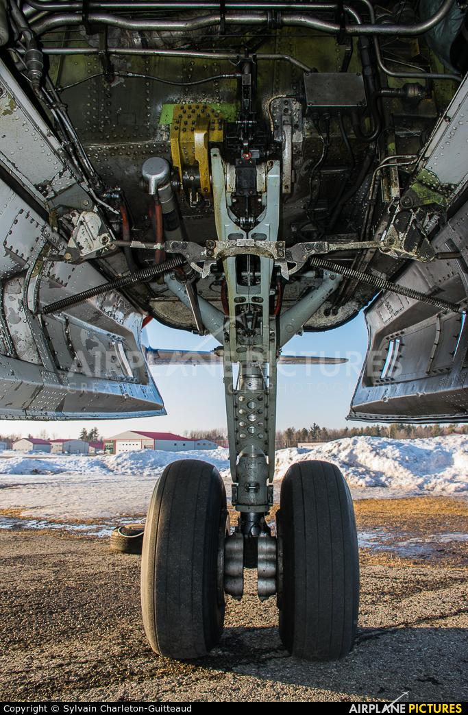 Nolinor Aviation C-FTAP aircraft at Québec- Lachute