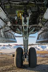 C-FTAP - Nolinor Aviation Convair CV-580