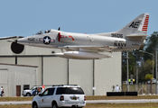NX2262Z - Private Douglas A-4 Skyhawk (all models) aircraft