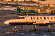 N538KL - Key Lime Air Fairchild SA227 Metro III (all models) aircraft