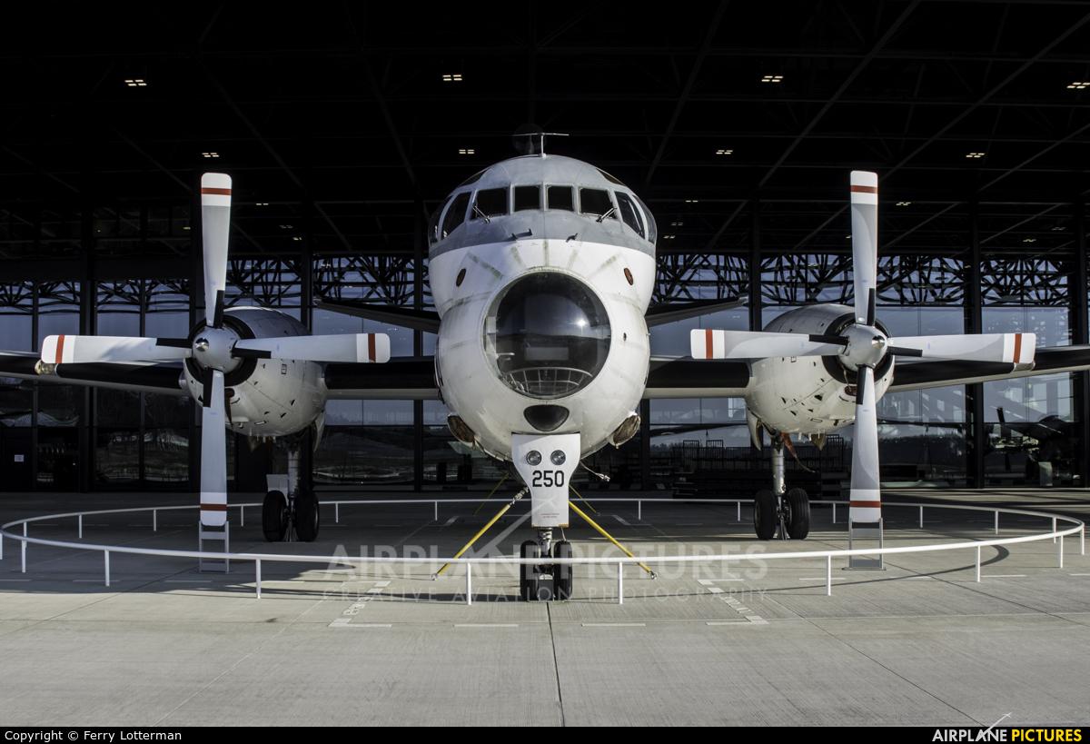 Netherlands - Navy 250 aircraft at Soesterberg - Nationaal Militair Museum