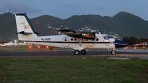 PJ-WIT - Winair de Havilland Canada DHC-6 Twin Otter aircraft
