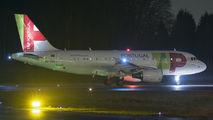 CS-TTS - TAP Portugal Airbus A319 aircraft