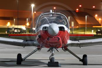 G-BZXZ - Private Scottish Aviation Bulldog T.1