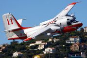 F-ZBEW - France - Sécurité Civile Grumman S-2T Turbo Tracker aircraft