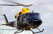ZJ707 - Royal Air Force Bell 412EP Griffin HT.1 aircraft