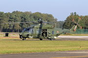 RN-06 - Belgium - Air Force NH Industries NH-90 TTH aircraft