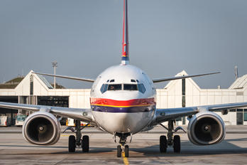 EI-IGT - Meridiana Boeing 737-700