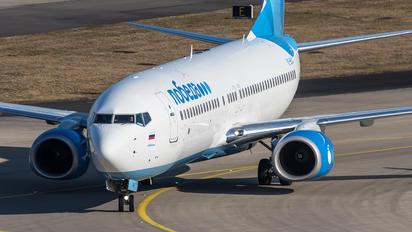 VQ-BWH - Pobeda Boeing 737-800