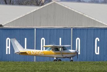 I-AMOG - Private Cessna 152