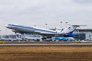 RA-85625 - Gazpromavia Tupolev Tu-154M aircraft
