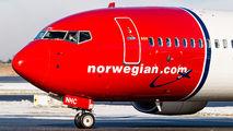 LN-NHC - Norwegian Air Shuttle Boeing 737-800 aircraft
