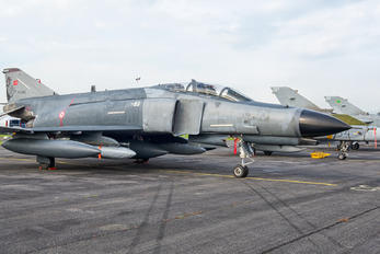 73-1042 - Turkey - Air Force McDonnell Douglas F-4E Phantom II
