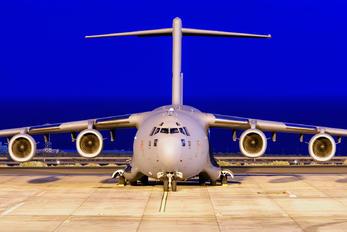 SAC-01 - NATO Boeing C-17A Globemaster III