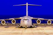 SAC-01 - NATO Boeing C-17A Globemaster III aircraft