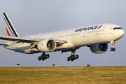 F-GSQA - Air France Boeing 777-300ER aircraft