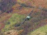 ZH884 - Royal Air Force Lockheed Hercules C.5 aircraft