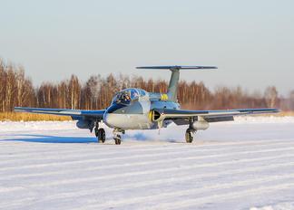 RA-1274G - Private Aero L-29 Delfín