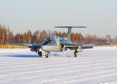 RA-1274G - Private Aero L-29 Delfín aircraft