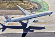 B-2038 - Air China Boeing 777-300ER aircraft